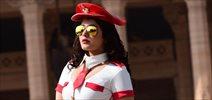 Raashi Khanna Glamour Pics from Supreme