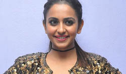 Rakul Preet Singh Latest Gallery - Pictures