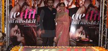 Ranbir and Anushka celebrate diwali for ADHM promotions