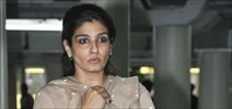 Raveena Tandon's father-in-law prayer meet