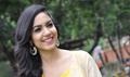 Ritu Verma @ Pellichoopulu Pressmeet