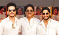Akkineni Family Soggade Chinni Nayana Interview Photos