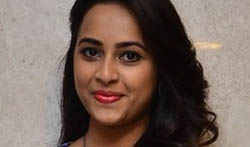 Sri Divya Latest Stills - Pictures