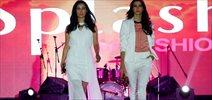 Splash Fashion Show Launched By Karishma Tanna