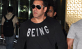 Salman Khan returns from Manali schedule of Tubelight