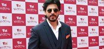 Shah Rukh Khan At Kidzania Delhi Launch
