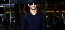 Sushant Singh Rajput returns to Mumbai from Bangkok