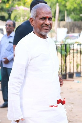 Picture 3 of Ilayaraja