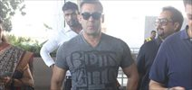 Salman Khan leaves for Sultan shoot in Ludhiana