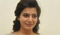 Samantha Photos @ A..Aa Audio