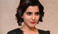 Samantha Photos at A Aa Success Meet
