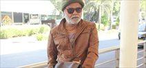 Sanjay Misra Snapped At Domestic Airport
