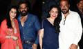 Sanjay Dutt, Sunil Shetty and Abhishek Kapoor snapped post dinner at The Korner House