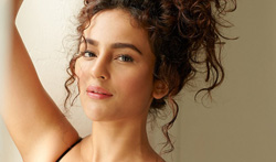 Seerat Kapoor Latest Photoshoot - Pictures