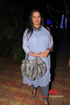 Picture 2 of Shabana Azmi