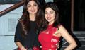 Shilpa Shetty At Shamita Shetty Birthday Bash In Juhu