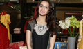 Shraddha Kapoor walks for 'Imara' by 'Shopper's Stop' at Viveana Mall Thane