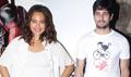SIdharth & Sonakshi Watch Hollywood Thriller Deadpool