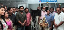 Sidhartha Siva New Film Pooja