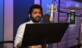 Simbu Sings Thaaru Maru Song For Veera Sivaji