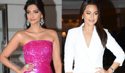 Sonam Kapoor, Sonakshi Sinha and others grace the Brand Vision Summit - Pictures