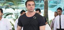 Sohail Khan Snapped At Domestic Airport