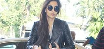 Sonam Kapoor Snapped at Airport, Misses Her Flight And Goes Back