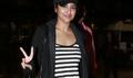 Sonakshi Sinha snapped at the Mumbai airport
