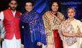 Abhishek & Jaya Bachchan Grace Ayaan & Amaan Ali Khan's Soul Strings Concert