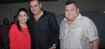 Celebs At Special Screening of Neerja At Lightbox