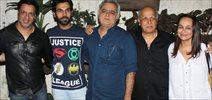 Director Special Screening of Aligarh