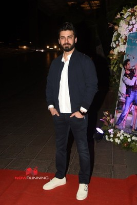 Picture 2 of Fawad Afzal Khan