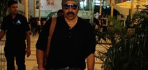 Sunny Deol snapped at airport
