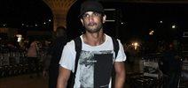 Sushant Singh Rajput goes back to Mauritius for 'Rabta' shoot