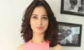 Tamannah at Oopiri Promotions
