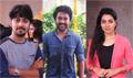 Thittam Poattu Thirudura Kootam Movie Pooja