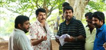 Thoppil Joppen Location Stills