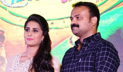 Valleem Thetti Pulleem Thetti Audio Launch - Pictures
