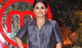 Vidya Balan graces the reality show 'Masterchef India'