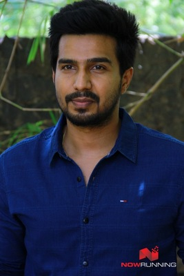 Picture 4 of Vishnu Vishal