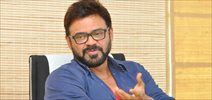 Venkatesh Interview about Babu Bangaram