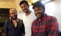 Vishal Launch Achamindri Trailer