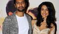 First Look Launch Of Movie Zubaan