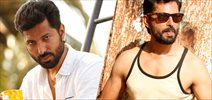 Actor Aryan Srinivasan Stills