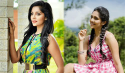 Actress Milana Photoshoot - Pictures