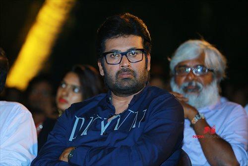 Adoor Gopalakrishnan completes 50 Years in Cinema