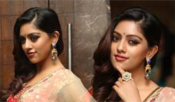 Anu Emmanuel New Stills - Pictures