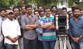 Bairavaa Shoot Last Day in Sets