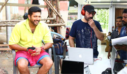 Bogan Movie Shooting Spot - Pictures