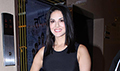 Sunny Leone and Others at Days of Tafree premiere